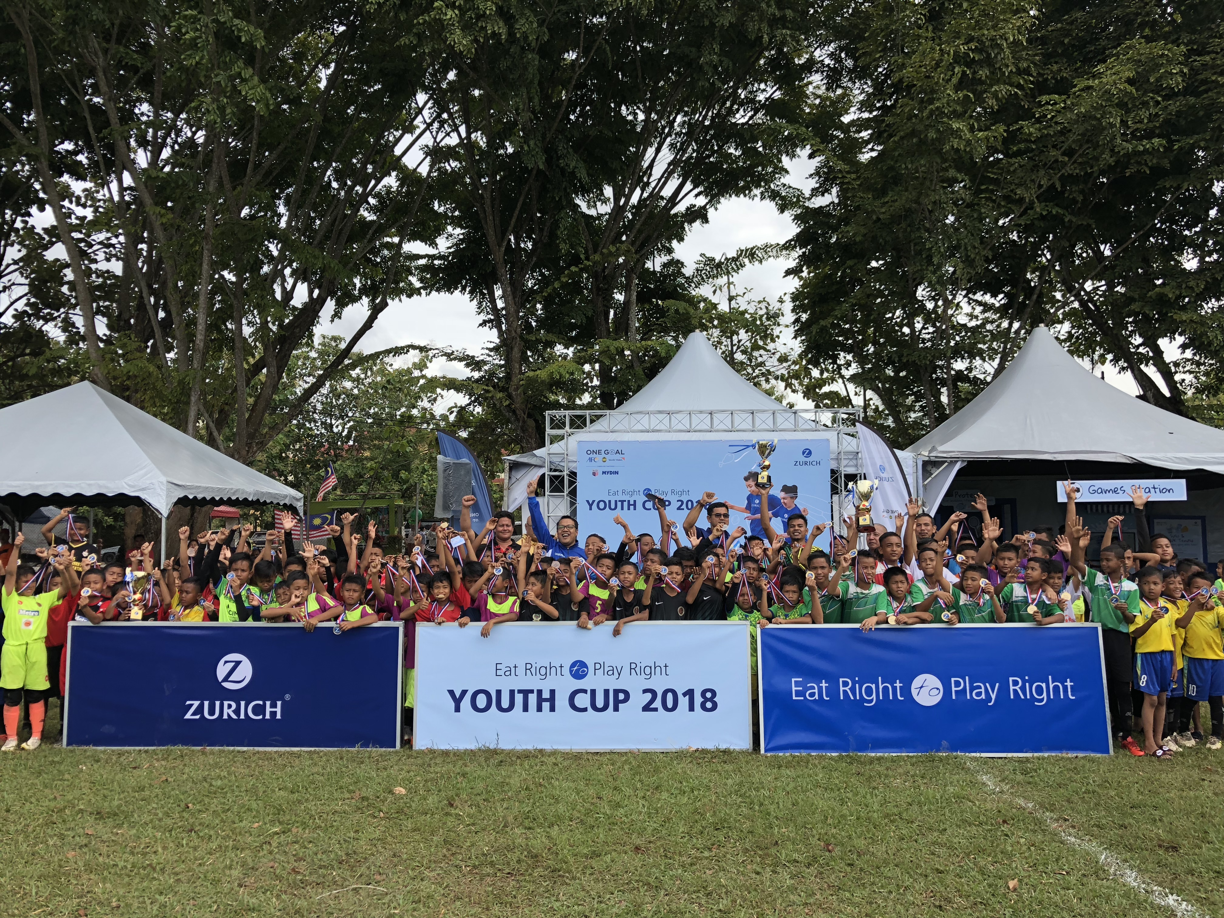 Youth Cup 2018