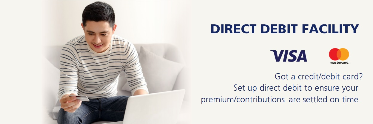 Direct Debit Recurring