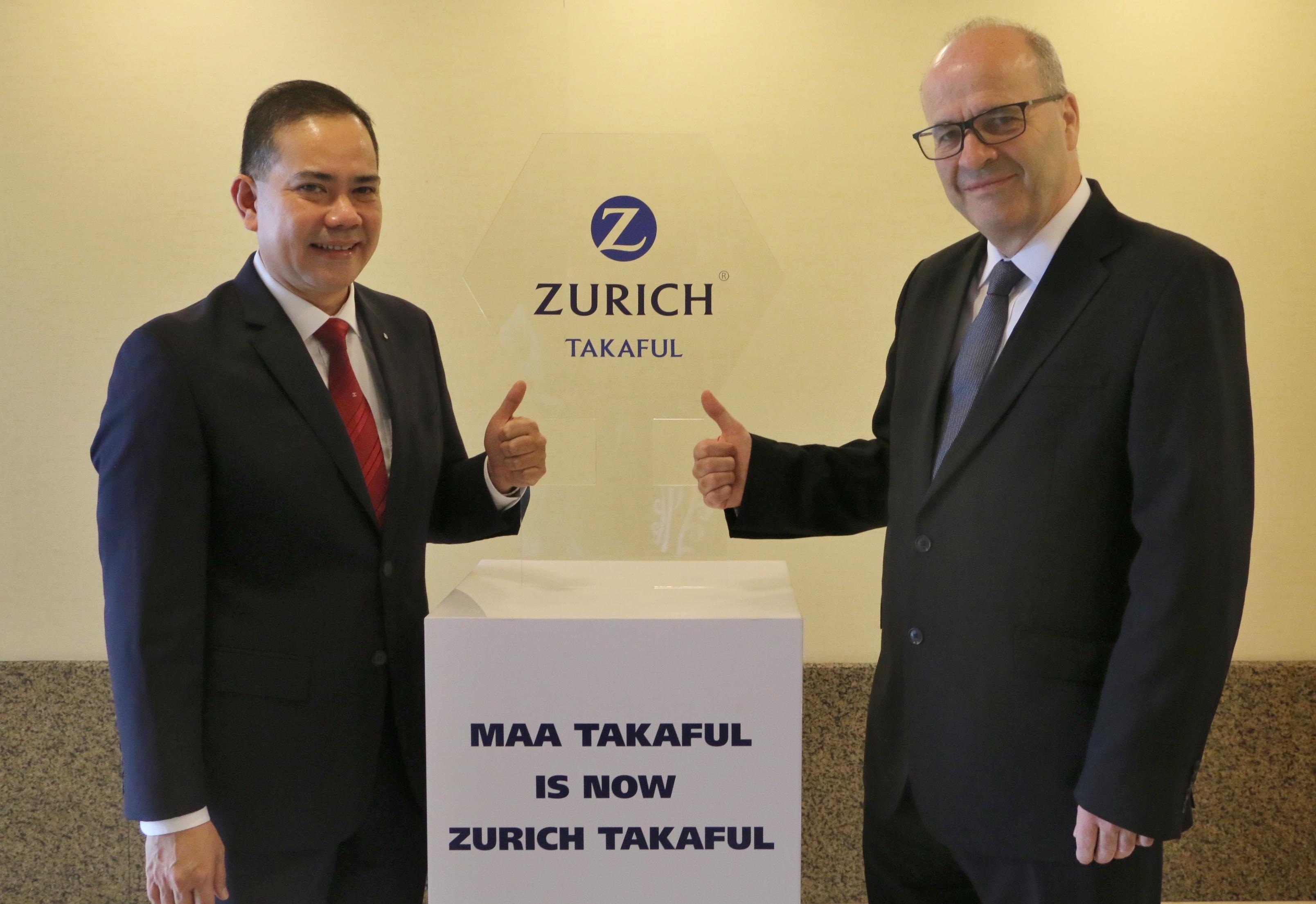 Maa Takaful Berhad Has Been Renamed To Zurich Takaful Malaysia Berhad 2016 Zurich In The News Media Zurich Malaysia